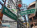 09573jfSanta Cruz Recto Avenue Binondo Streets Manilafvf 06.JPG