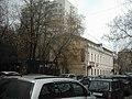 1-й Электрозаводский переулок-вид с улицы Электрозаводская.JPG