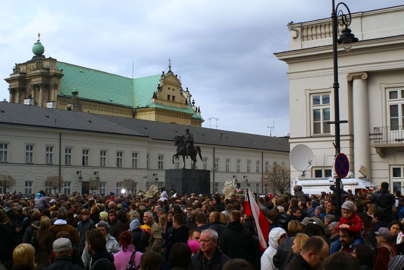 10042010 Warszawa