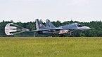 105 Polish Air Force MiG-29A Fulcrum ILA Berlin 2016 15.jpg