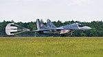 105 Polish Air Force MiG-29A Fulcrum ILA Berlin 2016 15.jpg