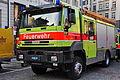 10 Jahre SRZ - Schutz & Rettung Zürich - 'Parade' - Feuerwehr Zollikon 2011-05-13 19-40-48.jpg