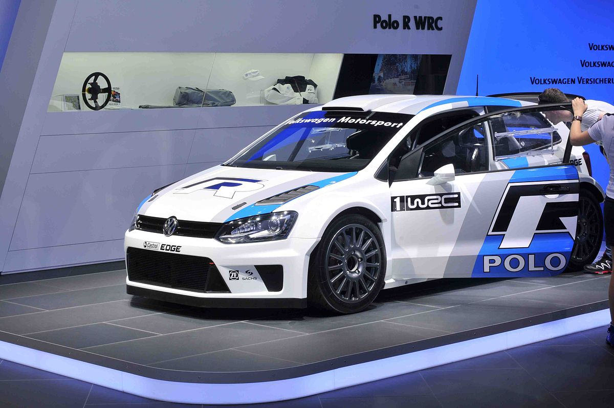 volkswagen polo r wrc wikipedia. Black Bedroom Furniture Sets. Home Design Ideas
