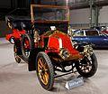 110 ans de l'automobile au Grand Palais - Renault Type Y-A bicylindre 10 HP Double Phaéton roi-des-belges - 1905 - 002.jpg