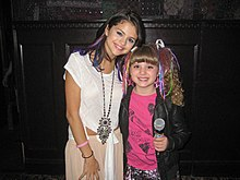 12-0120 Piper Reese interviewing Selena Gomez-Unicef Concert at House of Blues in Hollywood (small).jpeg