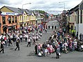 12th July Celebrations, Omagh (32) - geograph.org.uk - 884055.jpg