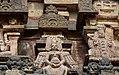 12th century Airavatesvara Temple at Darasuram, dedicated to Shiva, built by the Chola king Rajaraja II Tamil Nadu India (100).jpg