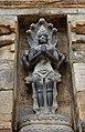 12th century Airavatesvara Temple at Darasuram, dedicated to Shiva, built by the Chola king Rajaraja II Tamil Nadu India (28).jpg
