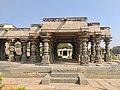 12th century Mahadeva temple, Itagi, Karnataka India - 92.jpg