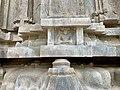 12th century Thousand Pillar temple, Hanumkonda, Telangana, India - 61.jpg