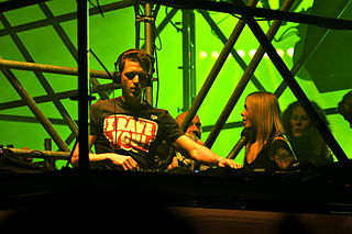 Basto Belgian musician and DJ