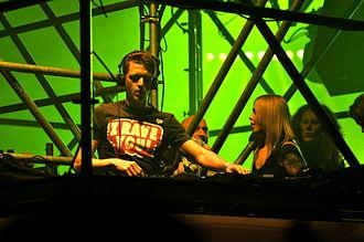 Basto - Basto at the Paaspop Festival in 2013