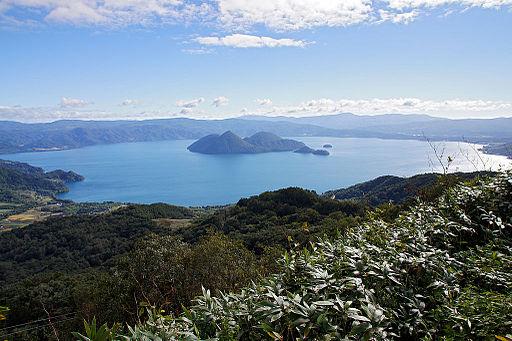 130922 Lake Toya Toyako Hokkaido Japan03s3