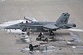 163718 AB-300 F A-18C VFA-136 Knighthawks USS Enterprise (3143376695).jpg