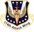 174th Attack Wing - Emblem.png