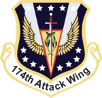 174th Attack Wing - Emblem.png