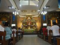 1767San Mateo Rizal Church Aranzazu Landmarks 21.jpg