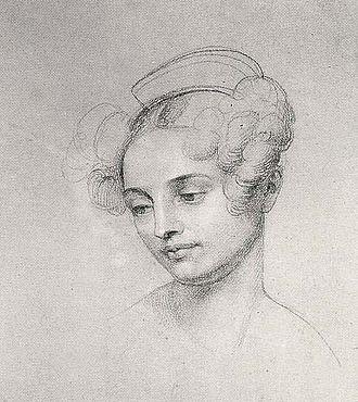 Caroline of Baden - Image: 1801 Amalia