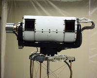 Surface Sterioscopic Imager