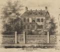 1852 HancockHouse Boston McIntyre map detail.png