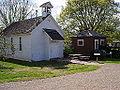 1891 Victor School House.JPG