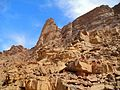 18 The Seven Pillars of Wisdom - Impressive Rock Formations - panoramio.jpg
