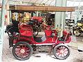 1900 Peugeot Type 33 Phaetonnet avec dais photo 2.JPG