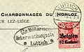 1916 Landespost Belgien 10C Lüttich Mi3.jpg