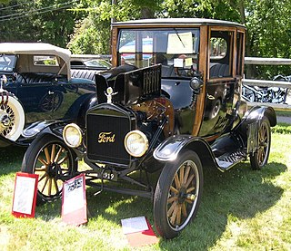 cars made between 1919 and 1925 or 1930
