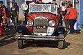 1929 Ford A Tourer - 14 hp - 4 cyl - WBH 15 - Kolkata 2017-01-29 4119.JPG