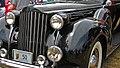 1938 Packard Formal Limousine (5013176358).jpg