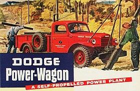 1979 dodge power wagon crew cab