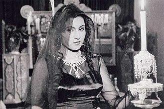Madhubala - Madhubala in Mahal (1949)