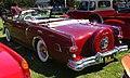 1953 Packard Caribbean convertible rear left.jpg