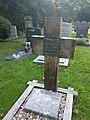 1953 flood victims gravestones De Waal Texel - 2.jpg
