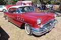 1955 Buick 60 Century 4 door Hardtop (17734799980).jpg
