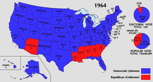 United States Presidential Election Wikipedia - Electoral votes us map