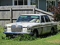 1969 Mercedes-Benz 230 (8263894446).jpg