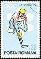 1971. XI Зимние Олимпийские игры. Хоккей.jpg