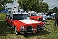 1972 Oldsmobile Ninety-Eight Cotner Bevington Cotington 54 Ambulance (14937822901).jpg