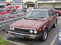 1982 Honda Accord 1.6 Saloon (7935754524).jpg