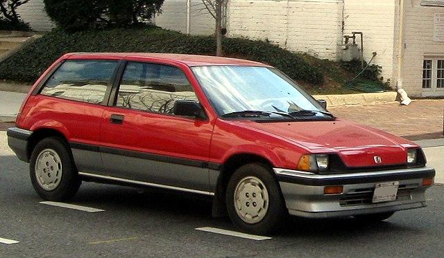 File:1984-1985 Honda Civic hatchback -- 01-07-2012.jpg ...