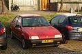 1992 Renault 19 TR Europa (11322107905).jpg