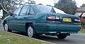 1993 Toyota Lexcen (T2) CSi sedan (2008-08-06).jpg