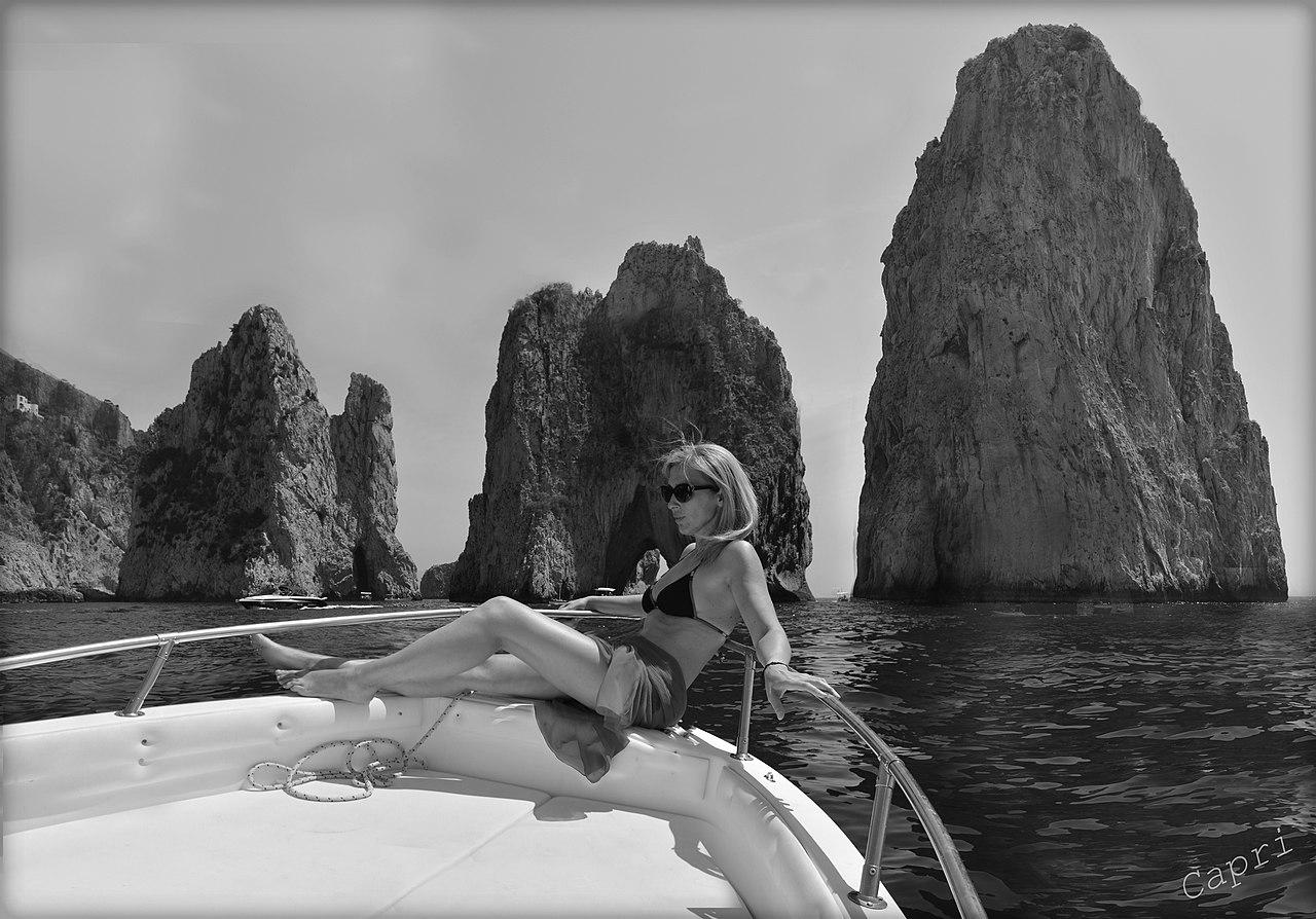 Carmen Capri