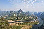1 li jiang guilin yangshuo 2011