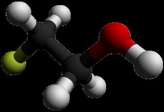 2-Fluoroethanol chemical compound