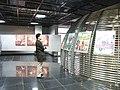 2000년대 초반 서울소방 소방공무원(소방관) 활동 사진 전시장 내부.JPG