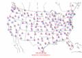 2002-09-29 Max-min Temperature Map NOAA.png