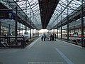 2003年 赫尔辛基中央火车站 Helsingin Rautatieasema - panoramio.jpg